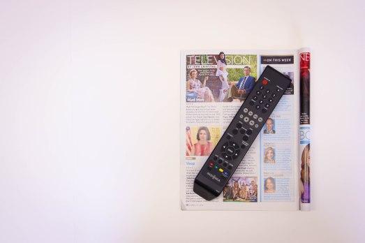 MyCCL_ Color TV