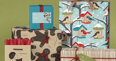 Gingerbread_Holiday_Gift_Wrap