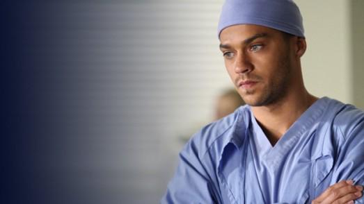 Dr Jackson Avery greysanatomy