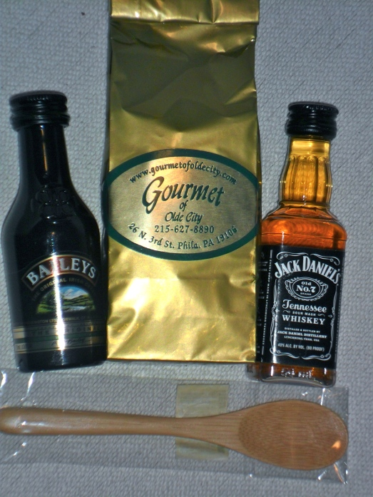 Irish Coffee Presents
