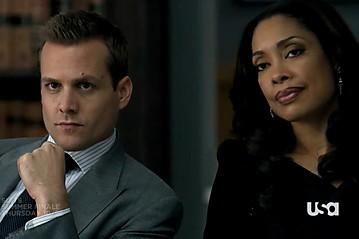 Harvey and Jessica