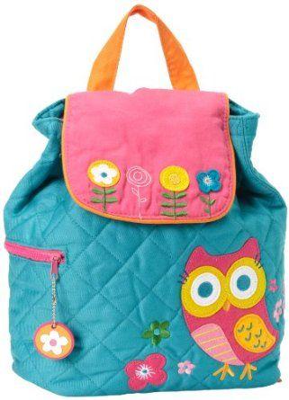 Owl bag