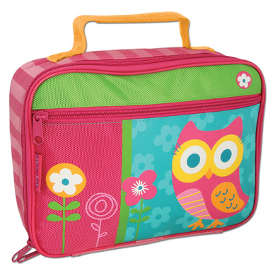 Owl_Lunch_Box from Cute Kids Gear