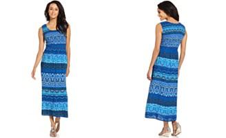 Macy's Maxi Dress