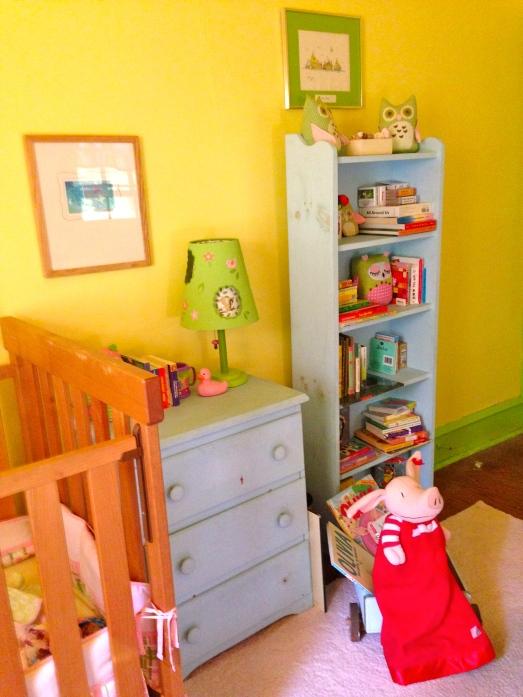 Olivia's Room - AFTER 1