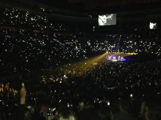 Bon Jovi Philadelphia