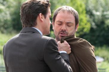 White Collar Season 5 Episode 10