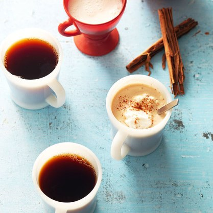 Cinnamon Coffee from Better Homes and Gardens