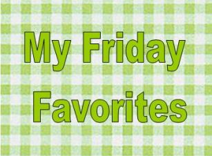 Friday Favorites gingham