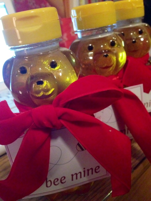 bee mine honey gifts