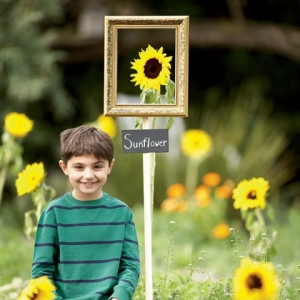 Gardening with Kids _ Craftionary