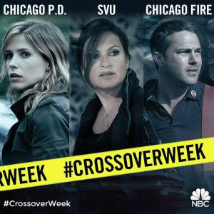 NBC Crossover Week