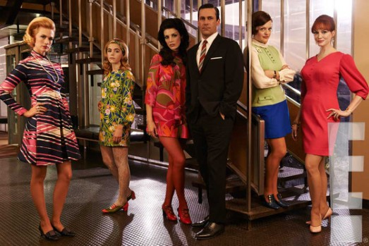 Mad Men _Season 7