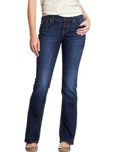 old navy sweetheart jeans