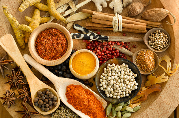 spices-8 cooking tricks to elevate your basic veggie side