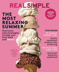 Real Simple_July 2015