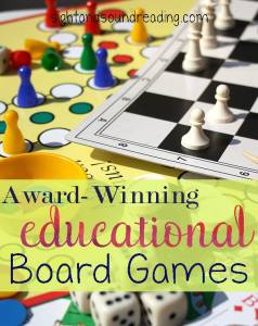 best-educational-board-games