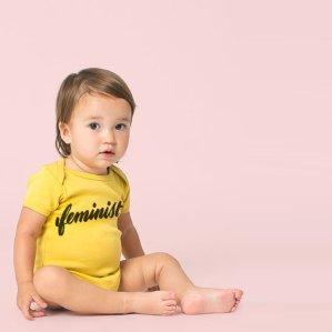 feminist-tee-onesie-kids
