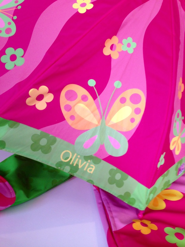 My CCL olivia umbrella